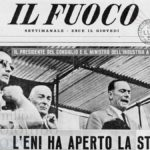 Il Fuoco, 23 luglio 1959