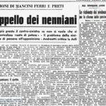Corriere della Sera, 3 ottobre 1968