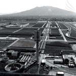 Lo stabilimento di Pomigliano d'Arco