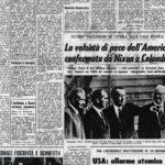 Corriere della Sera, 21 febbraio 1971