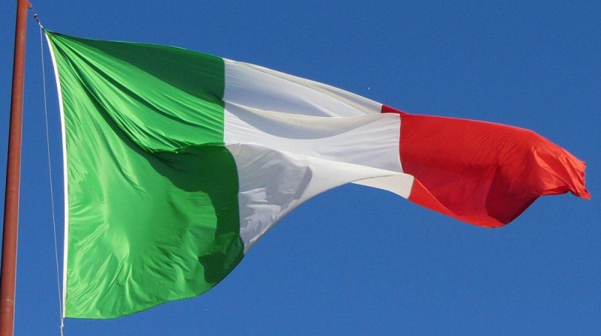 """Convegno """"Dal Regno d'Italia alla proclamazione della Repubblica"""": intervento del prof. Verrastro"""